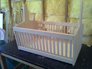 Baby Cradle 12