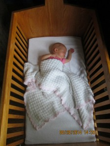 Baby Cradle 14