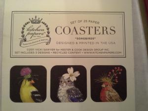 coasters 3