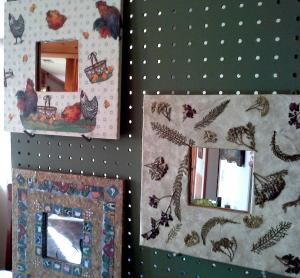 wall decor crpd